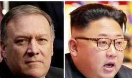 Diretor da CIA criou bom relacionamento com Kim Jong, diz Trump