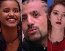 BBB18: Família Lima, Gleici e Kaysar estão na grande final