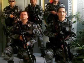 FT Paulistana, detém homem com duas armas de fogo, apois denúncia