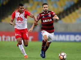 Flamengo é apático em primeiro grande teste pela Libertadores
