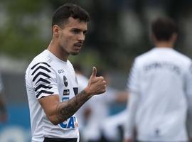 Presidente do Santos confirma troca de Zeca por Sasha com o Inter