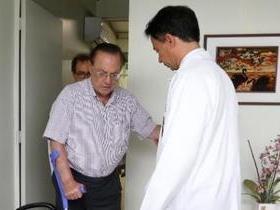 Edson Fachin concede prisão domiciliar para Paulo Maluf
