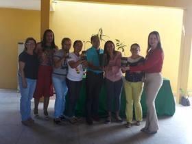 Projeto SEMAR na escola é lançado em Santo Inácio