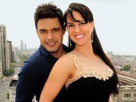 Zezé Di Camargo diz que já fez sexo com Graciele no capô de carro
