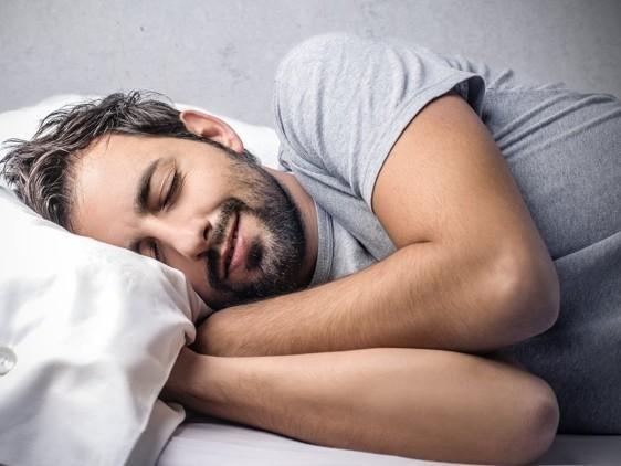 Enquanto descansa, o corpo humano realiza estas 19 atividades