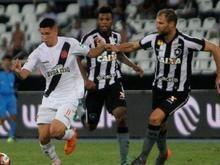 Paulinho, do Vasco, ganha destaque na Espanha após clássico