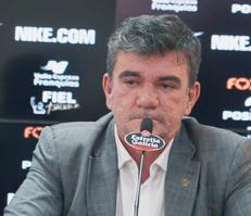 Presidência do Corinthians quer atenção na formação de centroavante