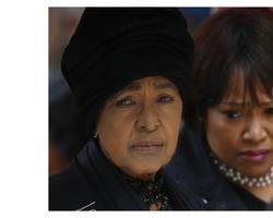 Winnie Mandela morre aos 81 anos