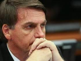 Facebook remove páginas de apoiadores de Bolsonaro