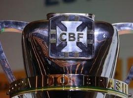 Copa do Brasil sorteia as oitavas já com os times da Libertadores