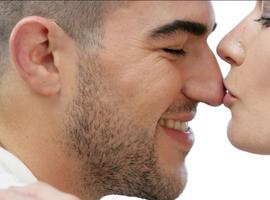 Por que os narizes dos homens são maiores que os das mulheres?