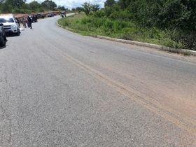 Funcionário da ELETROBRÁS morre em acidente de moto em Paulistana.