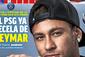 Neymar pode pedir para sair do PSG no fim da temporada, diz jornal