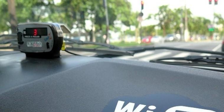 """Wi-Fi de nome """"detonador remoto"""" eleva alerta de bomba"""