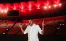 'Nem nos melhores sonhos poderia imaginar o final', diz Júlio César