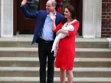 Saiba porque Kate Middleton voltou para casa 7 horas após o parto