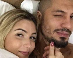 Separados há 5 meses, Fernando e Aline ensaiam volta, diz jornal