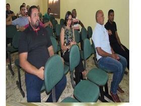 TCE realiza capacitação sobre o IEGM para municípios
