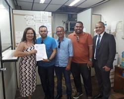 Pimenteiras adere ao ICMS Ecológico
