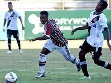 Fluminense acerta empréstimo de atacante ao Real Madrid