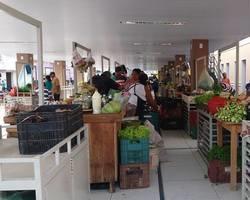 Novo mercado público de Esperantina entra em funcionamento