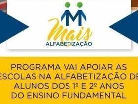 Governo federal anuncia liberação de R$ 253 milhões para o Programa