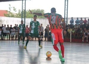 XIX Taça Cidade de Futsal terá início nesta terça, 1º de maio