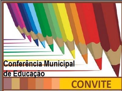 SEMED realizará III Conferência Municipal de Educação em Pedro II