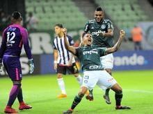 Início 100% na Libertadores alivia o Palmeiras de jogo decisivo