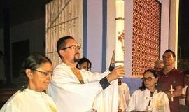 População se reúne para celebrar Semana Santa em Buriti dos Montes