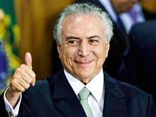 Governo de Temer é reprovado por 72%, diz pesquisa Ibope