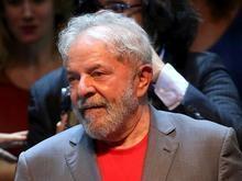 Lula tem prisão decretada e deve se apresentar até sexta