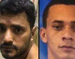 Polícia intercepta sequestro-relâmpago e prende acusado no RJ