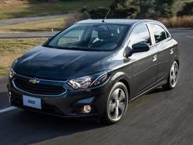 Chevrolet Onix lidera ranking dos carros mais vendidos em março