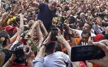 Lula afirma em vídeo que não tem medo do que está por vir
