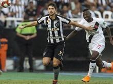 Vasco e Botafogo têm as piores defesas entre os clubes da Série A
