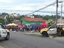 Justiça proíbe manifestantes nas proximidades da PF em Curitiba