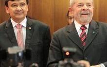 'Visita a Lula é de apoio pelo que ele fez no Nordeste', diz W.Dias