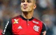 Dispostos a não perder Guerrero, Flamengo promete cobrir ofertas