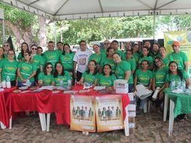 Aniversário de Coivaras: I Circuito de Saúde realiza atendimento