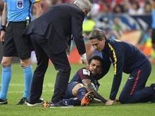 Médico da CBF tem cautela sobre Daniel Alves: 'Preciso ver exames'