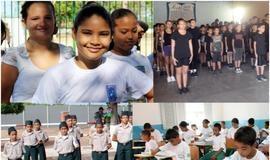 Pelotão Mirim: sociedade se reunirá em prol da criação em Coivaras
