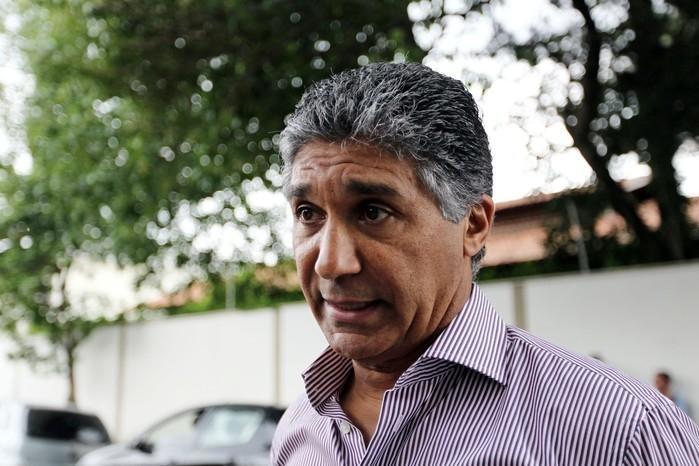 Paulo Vieira de Souza (Crédito: Robson Fernandes/Estadão Conteúdo)