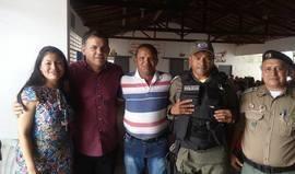 PM/PI em parceria com SEMEC lança pelotão mirim em Coivaras
