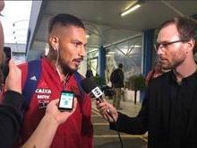 Guerrero pode voltar a ser titular do Flamengo contra a Chape