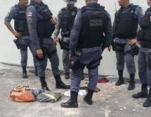 Presos fogem de centro de detenção por meio de um túnel em Manaus