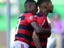 Campeonato Brasileiro:Chapecoense tira invencibilidade do Flamengo