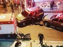 Homem é morto ao tentar furar bloqueio do Exército no RJ