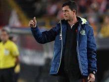 Barbieri, do Flamengo, pede Maracanã lotado contra o Emelec