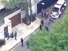 Delegado da PF baleado por bandidos em assalto não resiste e morre